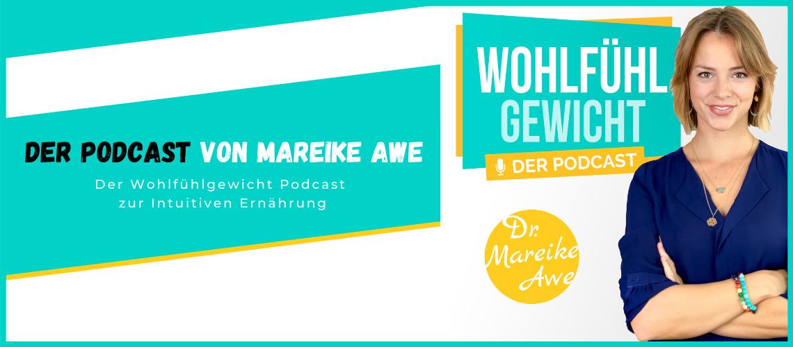 Podcast Mareike Awe
